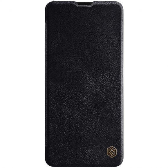 Housse Samsung Galaxy A51 5G Qin Series Effet Cuir