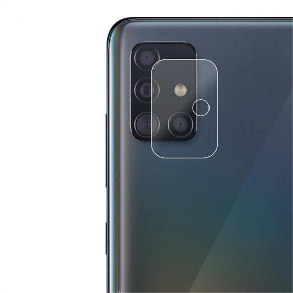 Verre Trempé pour lentille du Samsung Galaxy A51 5G (3 pièces)