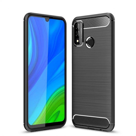 Coque Huawei P Smart 2020 Flexible Effet Brossé