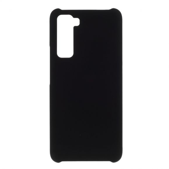 Coque Huawei P40 Lite 5G mat rubberised