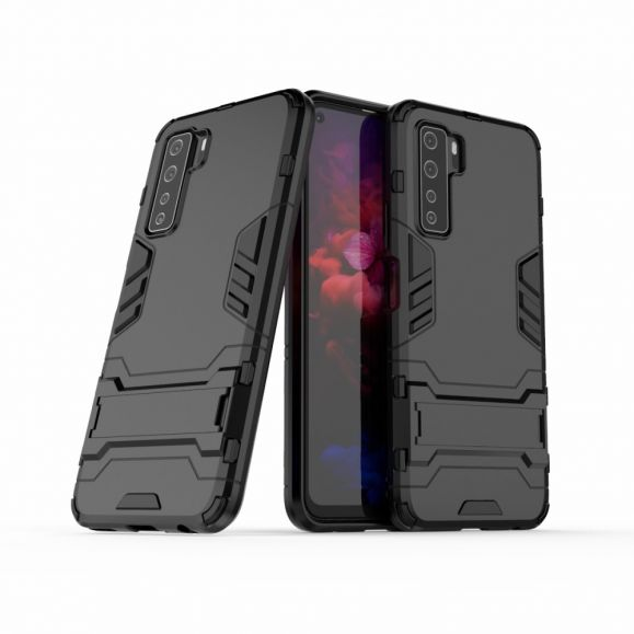 Coque Huawei P40 Lite 5G Cool Guard Fonction Support