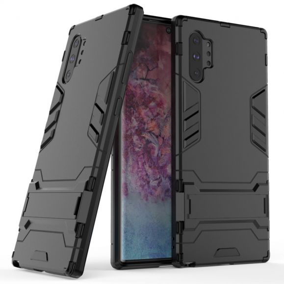 Coque Samsung Galaxy Note 10 Plus Cool Guard Fonction Support