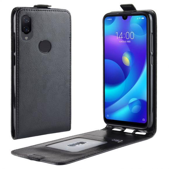 Housse Xiaomi Mi Play simili cuir avec rabat vertical