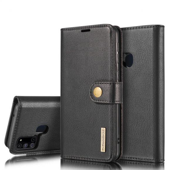 Protection 2 en 1 Samsung Galaxy A21s housse et coque détachable