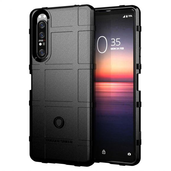 Coque Sony Xperia 1 II Rugged Shield Ultra Protectrice