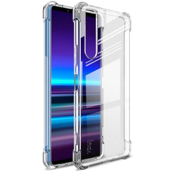 Coque Sony Xperia 1 II Class Protect Transparent