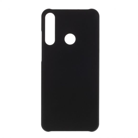 Coque Huawei Y6p mat rubberised