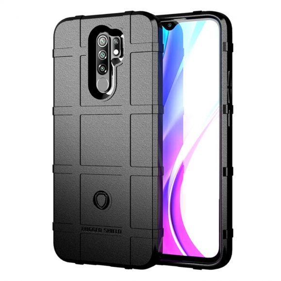 Coque Xiaomi Redmi 9 rugged shield antichoc