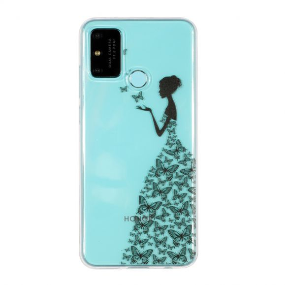 Coque Honor 9A Fairy