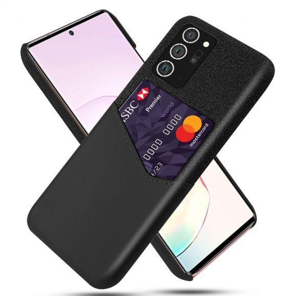 Coque Samsung Galaxy Note 20 Ultra Olympus Effet Cuir