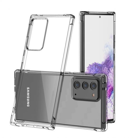 Coque Samsung Galaxy Note 20 Ultra Transparente Air Cushion