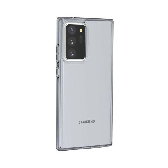 Coque Samsung Galaxy Note 20 Ultra Glint Transparent