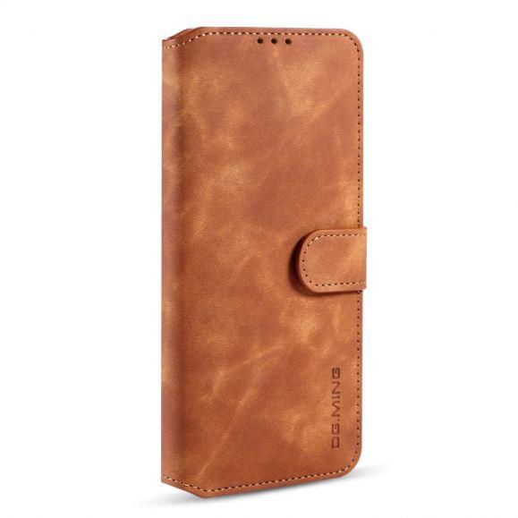 Housse OnePlus 8 DG MING Style Rétro