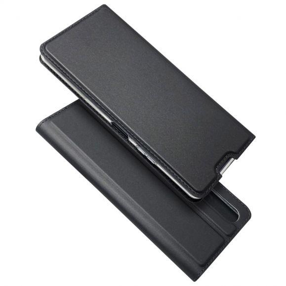 Étui flip cover Sony Xperia 10 II