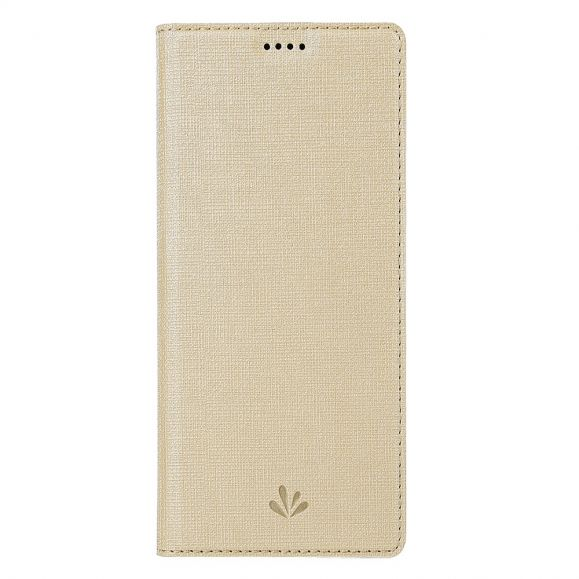 Housse Sony Xperia 10 II croisillons fonction support