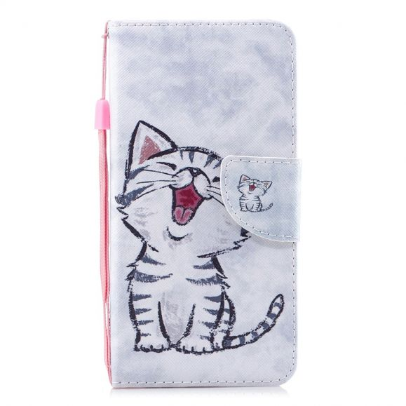 Housse Samsung Galaxy S20 Plus chat content