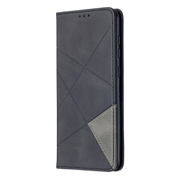 Housse Samsung Galaxy A21s Célinia Style Cuir Porte Cartes