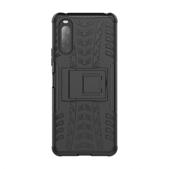 Coque Sony Xperia 10 II Antidérapante avec support intégré