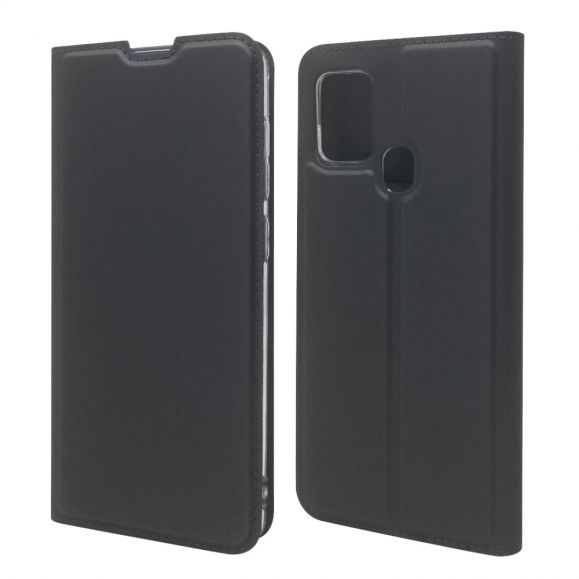 Étui flip cover Samsung Galaxy A21s