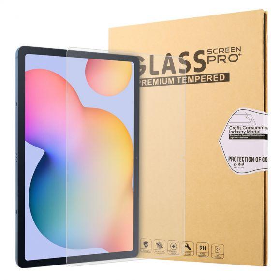 Films en verre trempé pour l'écran du Samsung Galaxy Tab S7