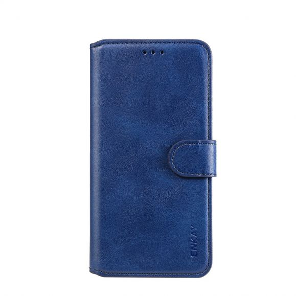 Housse Samsung Galaxy A31 ENKAY Effet Cuir Porte Cartes