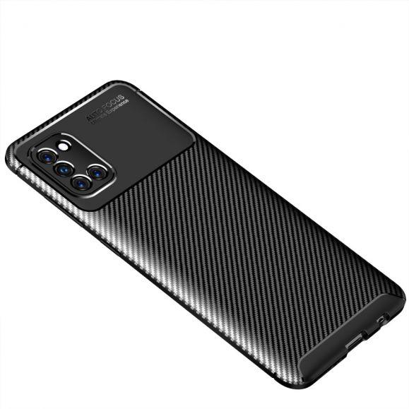 Coque Samsung Galaxy A31 Karbon Classy