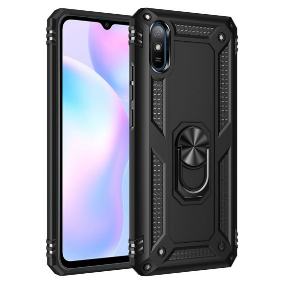 Coque Xiaomi Redmi 9A Hybride Fonction Support