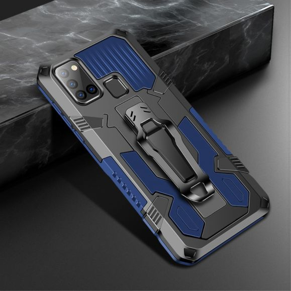 Coque Samsung Galaxy A21s Cool Warrior