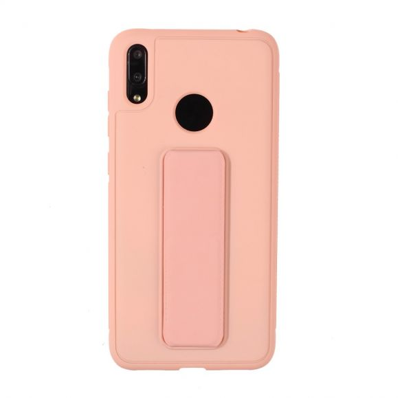 Coque Huawei Y6 2019 Pure avec support au dos