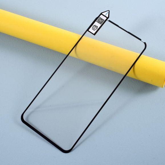 Protection d'écran Asus Zenfone 7 en verre trempé full size