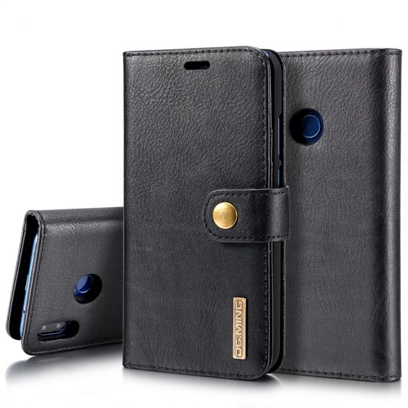 Protection 2 en 1 Huawei P20 Lite housse et coque détachable