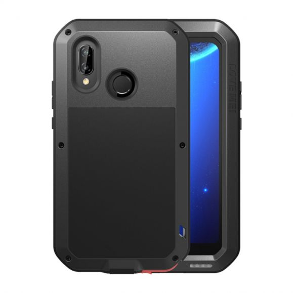Coque Huawei P20 Lite intégrale LOVE MEI Powerful Protectrice