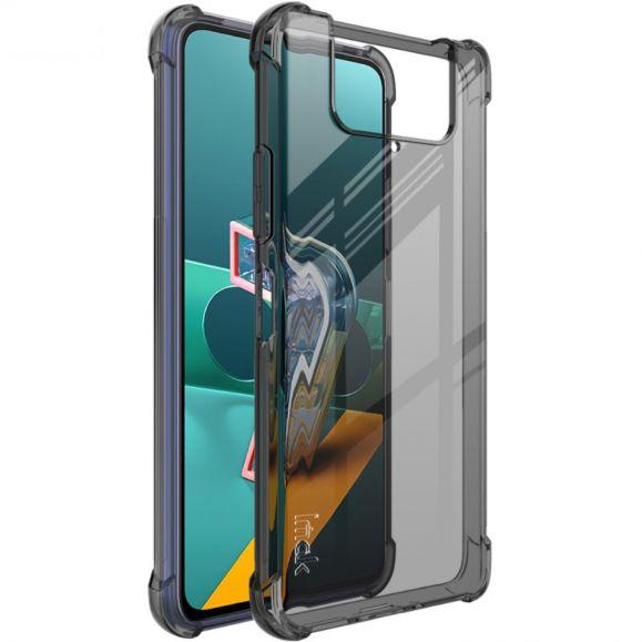 Coque Asus Zenfone 7 / Zenfone 7 Pro Class Protect Transparent