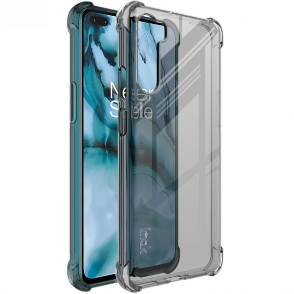 Coque OnePlus Nord Class Protect Transparent
