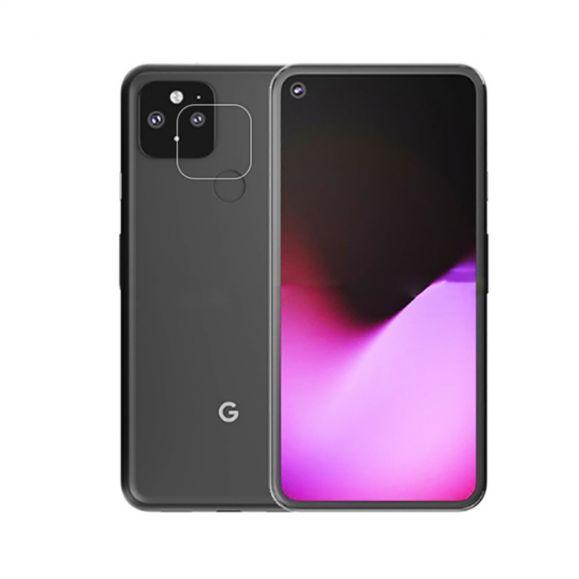 Verre trempé Google Pixel 5 pour objectif arrière (3 pièces)