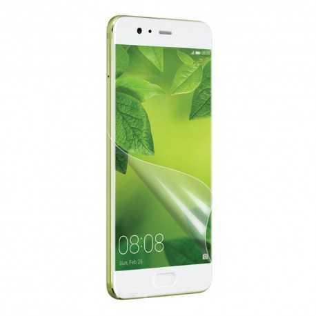 Pack de 5 film de protection écran pour Huawei P10 Plus