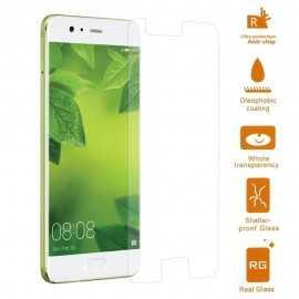 Protection en verre trempé pour Huawei P10 Plus
