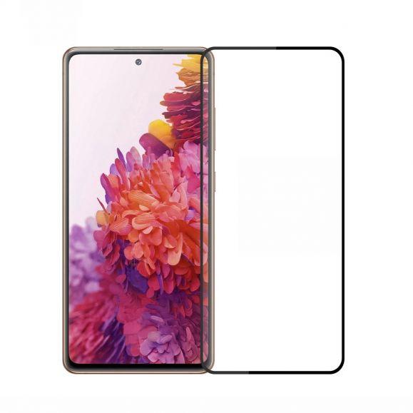 Protections d'écran Samsung Galaxy S20 FE en verre trempé (2 pièces)