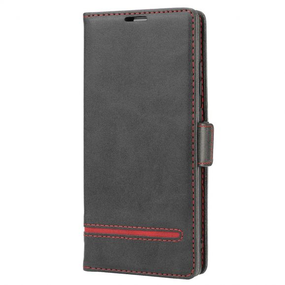 Housse Samsung Galaxy Note 20 Business Style