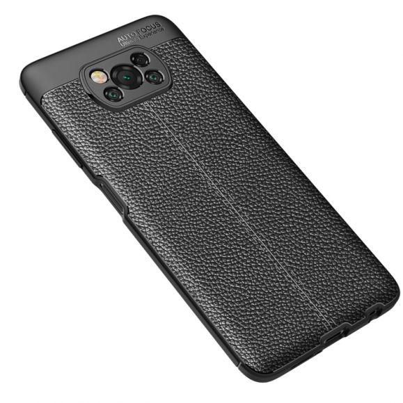 Coque Xiaomi Poco X3 NFC Flexible Finition Grainé