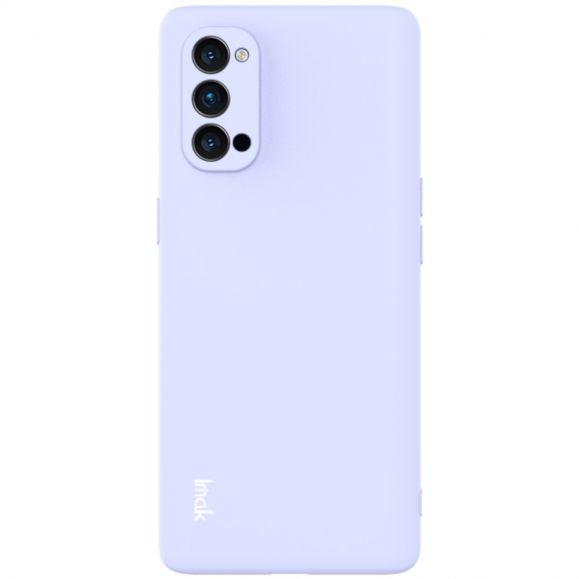 Coque Oppo Reno 4 Pro 5G Flexible Feeling Color