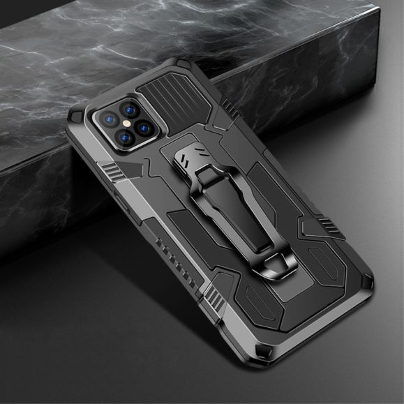 Coque iPhone 12 Pro Max Cool Warrior