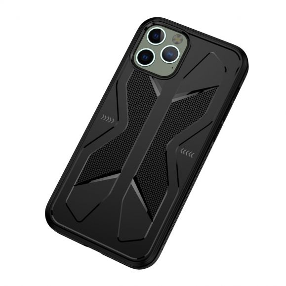 Coque iPhone 12 Pro / 12 Butterfly Fine en Silicone
