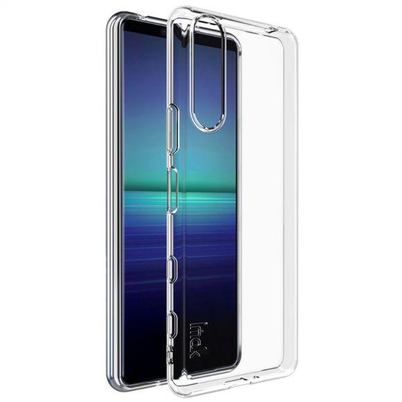 Coque Sony Xperia 5 II Transparente en Silicone