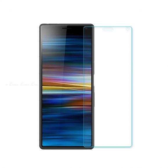 Films en verre trempé pour l'écran du Sony Xperia 5 II (2 pièces)