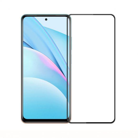 Protection d'écran Xiaomi Mi 10T Lite 5G en verre trempé full size