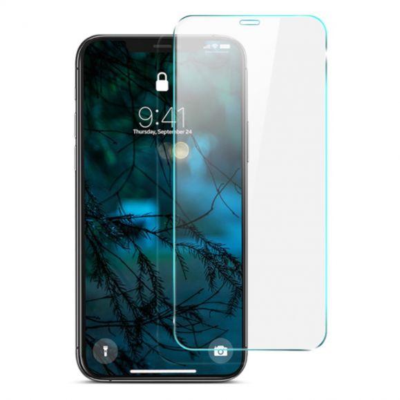 Films protecteurs iPhone 12 Pro Max en verre trempé (2 pièces)