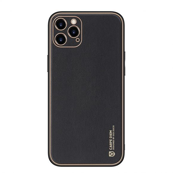 Coque iPhone 12 / 12 Pro Chic Series DUX DUCIS