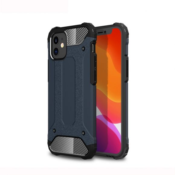 Coque Protectrice Armor Guard pour iPhone 12 mini