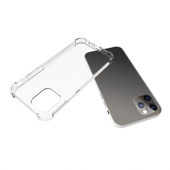 Coque iPhone 12 Pro Max transparente angles renforcés